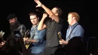 Scotty McCreery, Whiplash, June 26, 2015, Biloxi, MS