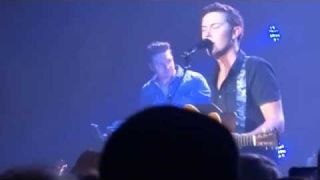 Scotty McCreery, Oldies Medley, June 26, 2015, Biloxi,MS