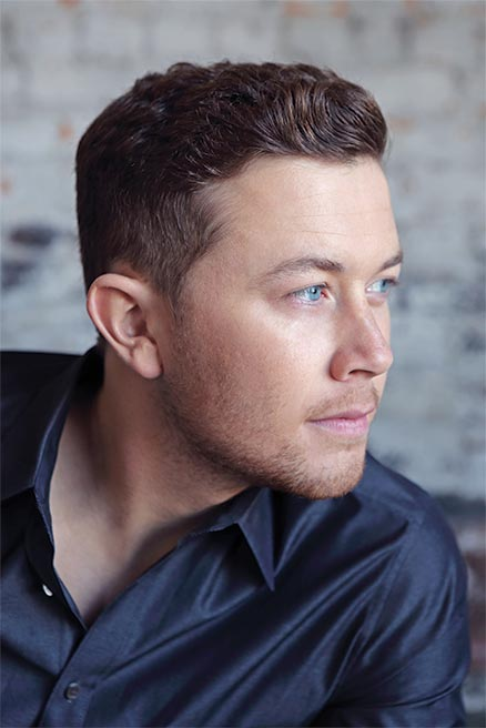 is scotty mccreery dating anyone 2017 Scotty mccreery and his longtime  scotty mccreery opens up about proposing to gabi  they began dating almost six years ago during their senior year at .